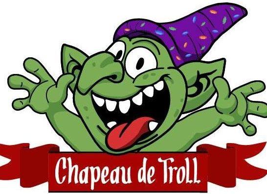Chapeau de troll